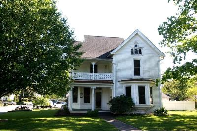 Sevierville Single Family Home For Sale: 233 Prince St