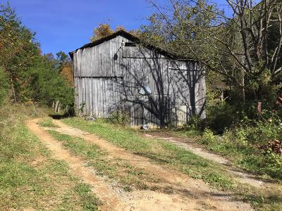 Claiborne County Residential Lots & Land For Sale: 2780 Straight Creek Rd