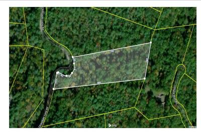 Residential Lots & Land For Sale: Lot 7 Chilhowee Loop Rd