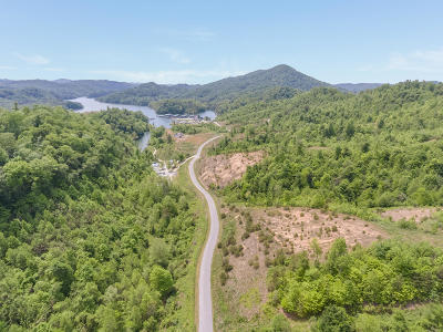 Tazewell Residential Lots & Land For Sale: 100r Marina Landing Rd