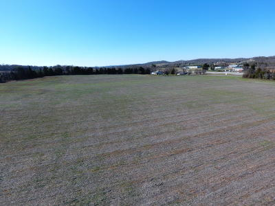 Greenback Residential Lots & Land For Sale: McGhee Rd