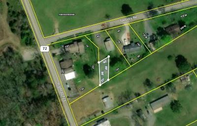 Maryville Residential Lots & Land For Sale: 8128 Tomotley Rd