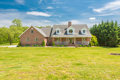 Maryville Single Family Home Pending - Continue To Show - I: 2620 Six Mile Rd