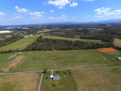 Monroe County Residential Lots & Land For Sale: 300 Pressley Rd
