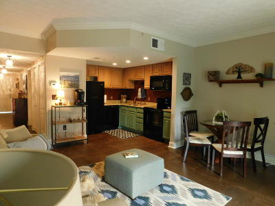 Pigeon Forge Condo/Townhouse For Sale: 820 Golf View Blvd #Unit 240
