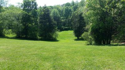 Knoxville Residential Lots & Land For Sale: 12519 Buttermilk Rd