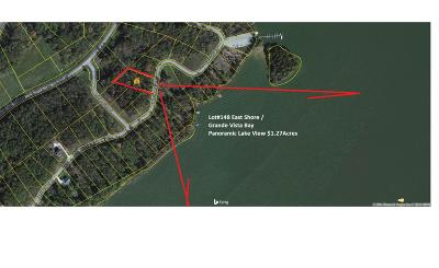 Residential Lots & Land For Sale: E Shore Drive