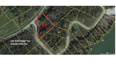 Residential Lots & Land For Sale: Ridgetop Drive
