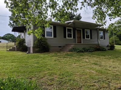 Clinton Single Family Home Pending - Continue To Show - I: 391 Peach Orchard Rd