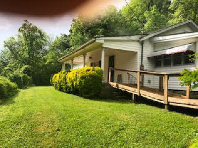 Clinton Single Family Home For Sale: 1191 Lake City Hwy Hwy
