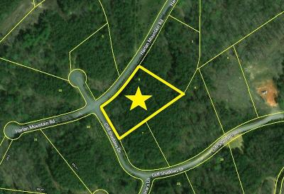 Tellico Plains Residential Lots & Land For Sale: Harlan Mountain Drive