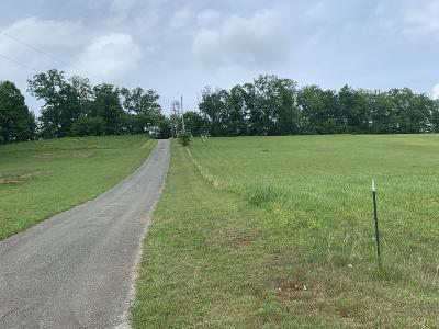 Talbott Residential Lots & Land For Sale: Scenic View Drive Drive