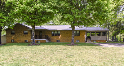 Maryville Single Family Home For Sale: 309 Lambert Lane
