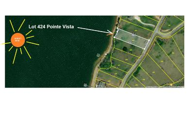 Residential Lots & Land For Sale: Pointe Vista Drive