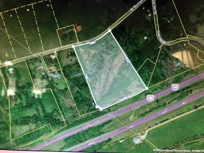 Kodak Residential Lots & Land For Sale: Lot 76 W Dumplin Valley Rd W N Of Rd