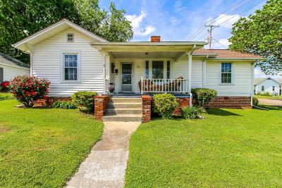 Knoxville Single Family Home For Sale: 935 Radford Place