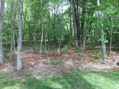 Fairfield Glade Residential Lots & Land For Sale: 686 Westchester Drive