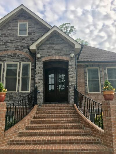 Powell Single Family Home For Sale: 8316 Heiskell Rd