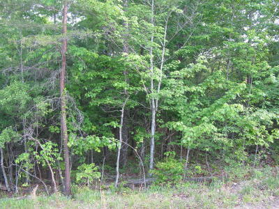 Fairfield Glade Residential Lots & Land For Sale: 151 Amherst Drive