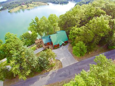 Sevierville Single Family Home For Sale: 1994 Chapel Rd