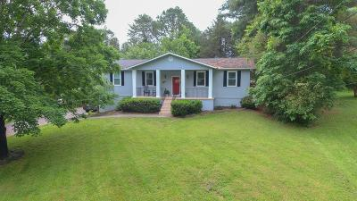 Knoxville Single Family Home For Sale: 9700 Tallahassee Drive