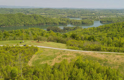 Maynardville Residential Lots & Land For Sale: Lot 63 Panoramic