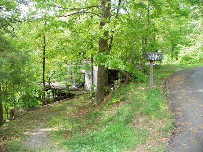 Pigeon Forge Residential Lots & Land For Sale: 749 Lloyd Huskey Road