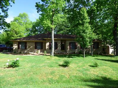 Fairfield Glade Single Family Home For Sale: 11 Park Terrace