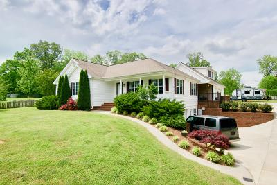 Maryville Single Family Home Pending: 2911 Tower View Way