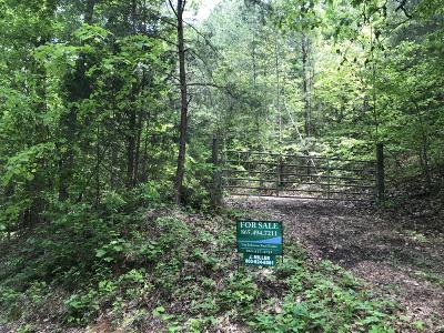 Maynardville Residential Lots & Land For Sale: Jess Perry Road
