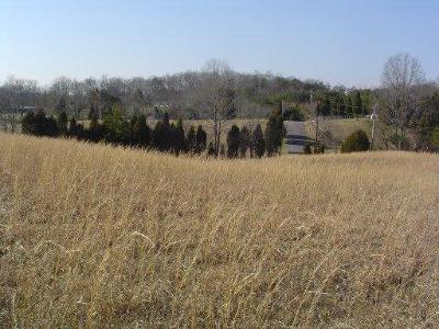 Kodak Residential Lots & Land For Sale: Willow Court
