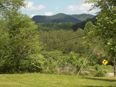 Tellico Plains Residential Lots & Land Pending - Continue To Show: 5854 Hwy 360