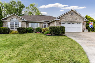 Maryville Single Family Home For Sale: 125 Medinah Circle