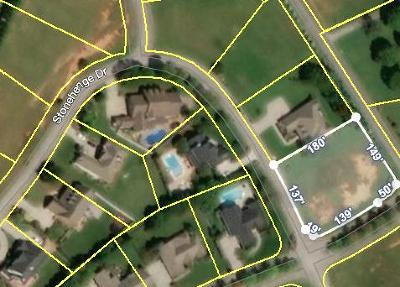Maryville Residential Lots & Land For Sale: 1208 Stonehenge Drive