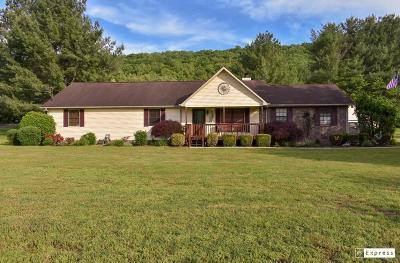 Clinton Single Family Home For Sale: 103 Cayuga Lane