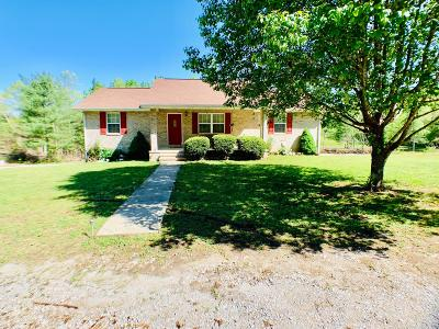 Single Family Home For Sale: 715 Bill Choate Rd