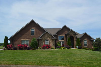 Sevier County Single Family Home For Sale: 2219 Ohio St