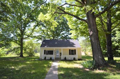 Maryville Single Family Home Pending - Continue To Show: 115 Nean Lane