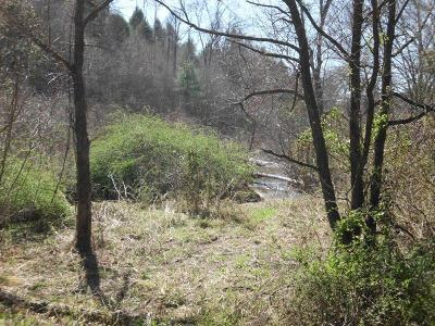 Tellico Plains Residential Lots & Land For Sale: Cooper Hollow Rd
