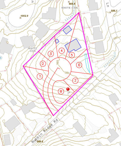 Knox County Residential Lots & Land For Sale: 8205 SW Nubbins Ridge Rd