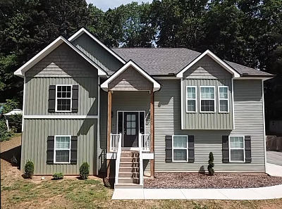 Powell Single Family Home For Sale: 7904 Ashley Rd