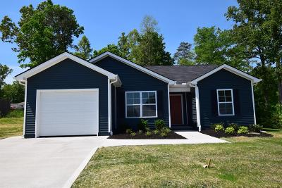 Knoxville Single Family Home For Sale: 7405 Harmon Creek Lane