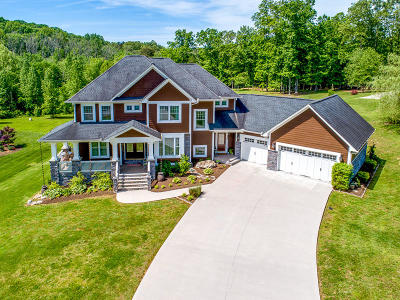 Anderson County Single Family Home For Sale: 130 Stone Ridge Drive