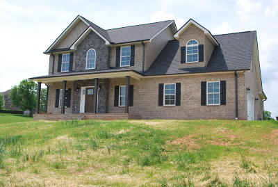 Sevier County Single Family Home For Sale: 405 Montana Court