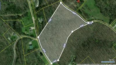 Anderson County Residential Lots & Land For Sale: Park Lane