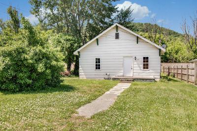 Anderson County Multi Family Home For Sale: 322 Railroad Ave