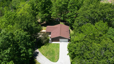 Single Family Home For Sale: 3307 Miller Rd