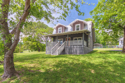 Single Family Home For Sale: 1028 W Kentucky Ave