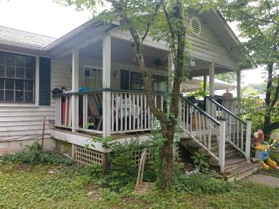 Clinton Single Family Home For Sale: 914 Melton Hill Circle