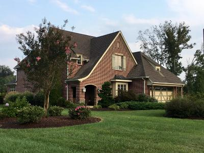 Loudon Single Family Home For Sale: 189 Ironwood Lane